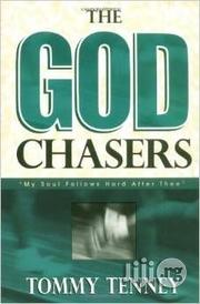 The God Chasers by Tommy Tenney | Books & Games for sale in Lagos State, Ikeja