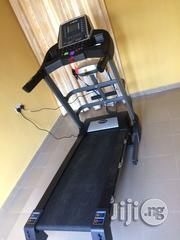 Brand New Imported 3hp Treadmill With Massager | Massagers for sale in Rivers State, Bonny