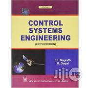 Control Systems Engineering Fifth Edition By I. J. Nagrath, Madan G.   Books & Games for sale in Lagos State, Ikeja