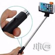 Monopod Extendable Selfie Stick | Accessories for Mobile Phones & Tablets for sale in Lagos State, Ikeja