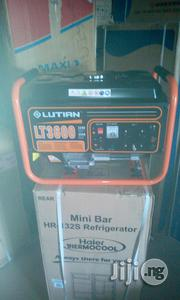 Lutian Generator 3.5kv With Key Starter | Electrical Equipment for sale in Abuja (FCT) State, Gwagwalada