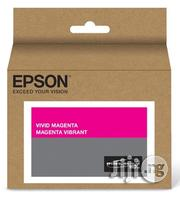 EPSON SP-9900/7900-350ml Vivid Magenta | Computer Accessories  for sale in Lagos State, Ikeja