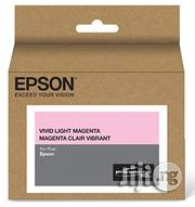 EPSON SP-9900/7900-350ml Light Vivid Magenta | Computer Accessories  for sale in Lagos State, Ikeja