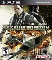 Ace Combat: Assault Horizon - Playstation 3 | Video Games for sale in Lagos State