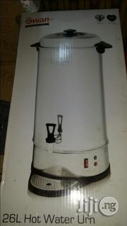 Swan 26l Water Heater Stsinless Still | Home Appliances for sale in Lagos State