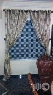 Day And Night Window Blinds Curtains | Home Accessories for sale in Lagos State, Lekki Phase 2