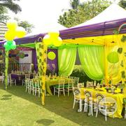 Birthday Party Decoration Kiddies & Adult Parties | Party, Catering & Event Services for sale in Lagos State, Surulere