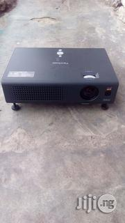 Viewsonic Projector | TV & DVD Equipment for sale in Lagos State, Ikeja