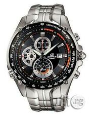 3 in 1 Edifice Casio Designer Wrist Watch | Watches for sale in Lagos State