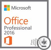 Microsoft Office Professional 2016 | Software for sale in Lagos State, Ikeja