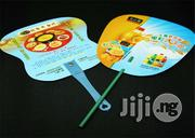 Promote Your Brand With Customized Hand Fans | Computer & IT Services for sale in Lagos State, Ikeja
