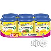 Gerber Lil Crunchies | Baby & Child Care for sale in Lagos State, Ikeja
