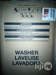 Whirlpool American 10.1kg Industrial Washing Machine With 2yrs Wrty   Manufacturing Equipment for sale in Lagos State, Ojo