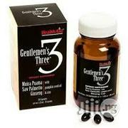 Healthaid Gentlemen's Three | Sexual Wellness for sale in Lagos State, Ifako-Ijaiye
