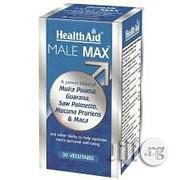 Healthaid Male Max | Sexual Wellness for sale in Lagos State, Ifako-Ijaiye