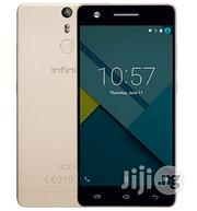 Infinix Hot S - 4G LTE Gold 16GB | Mobile Phones for sale in Lagos State