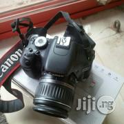 Canon EOS 600D /T3i UK Used Camera   Photo & Video Cameras for sale in Lagos State, Ikeja