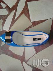 Blue Zara Flat Shoe | Shoes for sale in Lagos State, Alimosho
