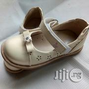 Shoe Express Gold Shoe For Girls | Children's Shoes for sale in Lagos State, Ikeja